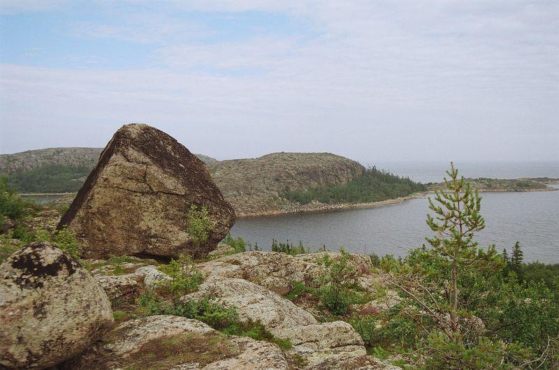 Кузовской архипелаг